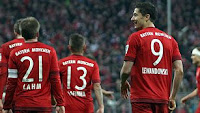 Bayern Munich vs Ingolstadt 2-0 Video Gol & Highlights