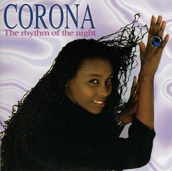 Corona, The Rhythm of the night dans Brésil