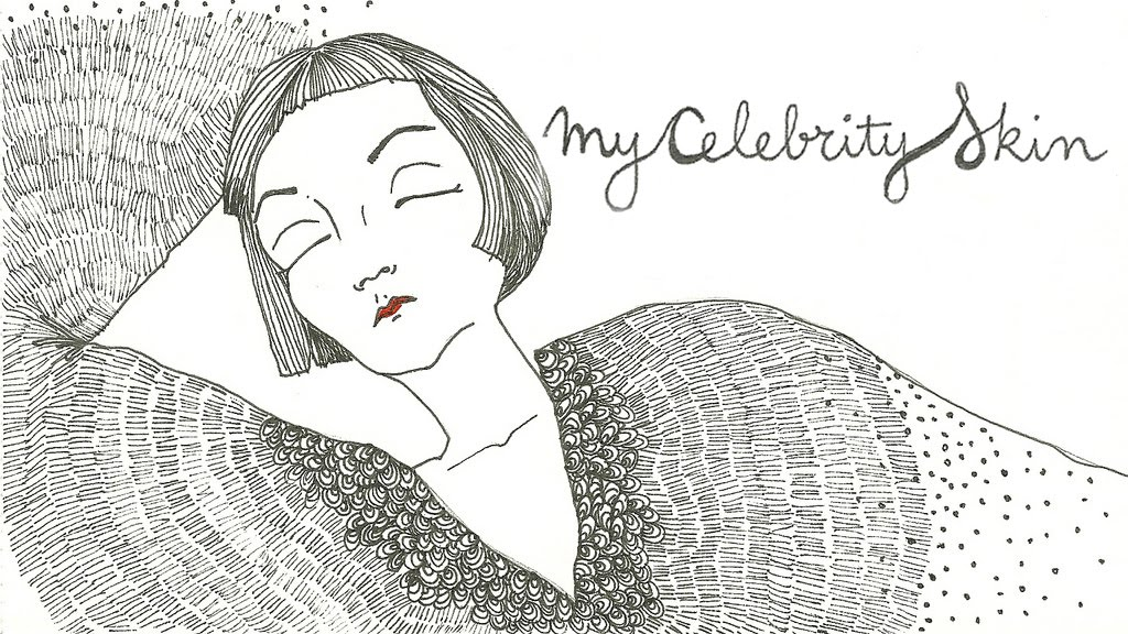My Celebrity Skin