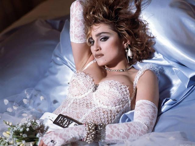 Madonna HD Wallpaper -11