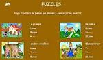 Hagamos Puzzles