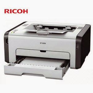 Snapdeal: Buy Ricoh Aficio SP 200N Desktop Network Laser Printer at Rs. 5349 only
