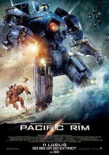 Pacific Rim (2013) iTA