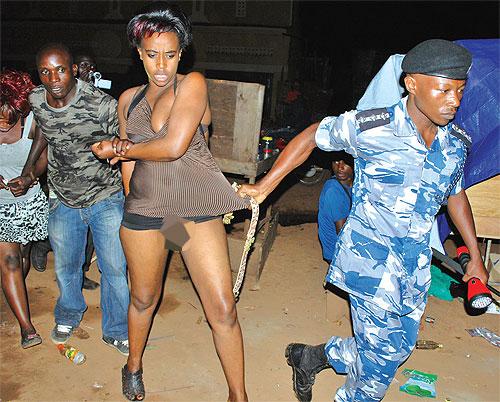 Rwanda prostitutes
