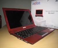laptop bekas axioo zetta mku 11'6 inch