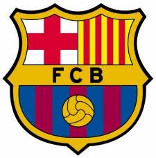 Logo Klub Barcelona Terbaru 2014
