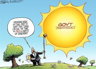 Opinion – SB 331, A Secrecy Bill Masquerading as a Transparency Bill, Deserves a Veto