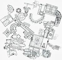 Santiago+de+molina,+collage+para+la+portada+de+collage+y+arquitectura