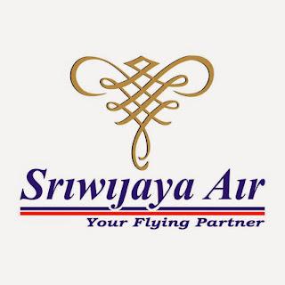 logo maskapai penerbangan sriwijaya air indonesia