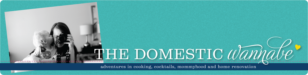 The Domestic Wannabe