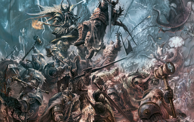Dwarves- The Eternal Quest for Ur Gold Starts January 9th