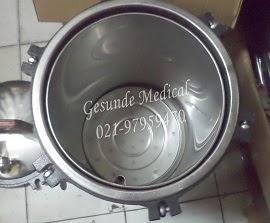 Drum Autoclave YX 280D
