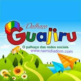 PALHAÇO GUAJIRÚ