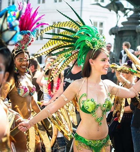 Copenhagen Carnival 2013