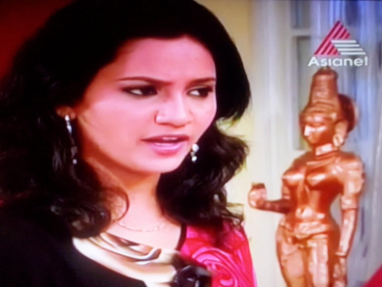 Vinodamela Amma Malayalam Serial On Asianet