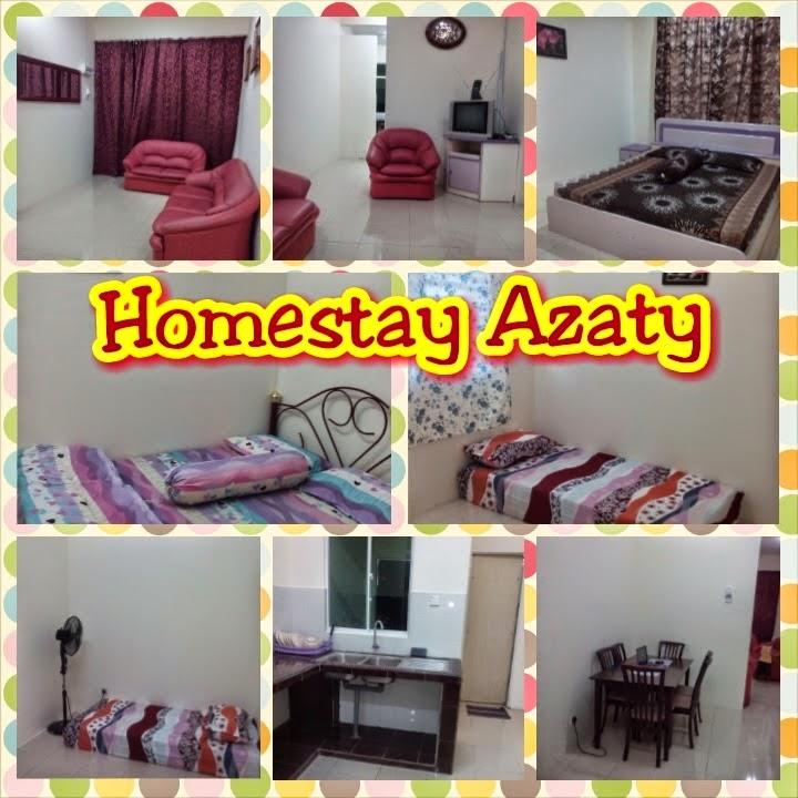 Mencari Homestay di Melaka?