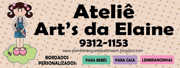 Ateliê Art's da Elaine