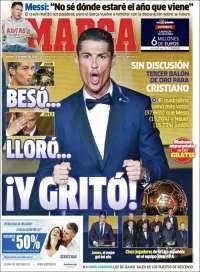 Marca.LEER ONLINE