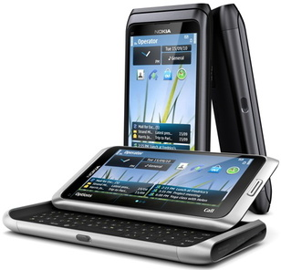 Nokia E7 Smartphone is Most Important Nokia 2011?