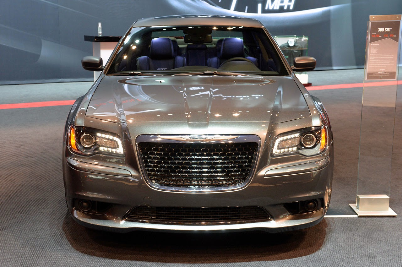 2014 chrysler 300 srt satin vapor edition chicago 2014. Cars Review. Best American Auto & Cars Review