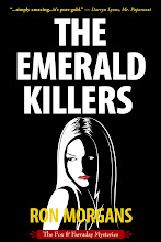 The Emerald Killers kindle