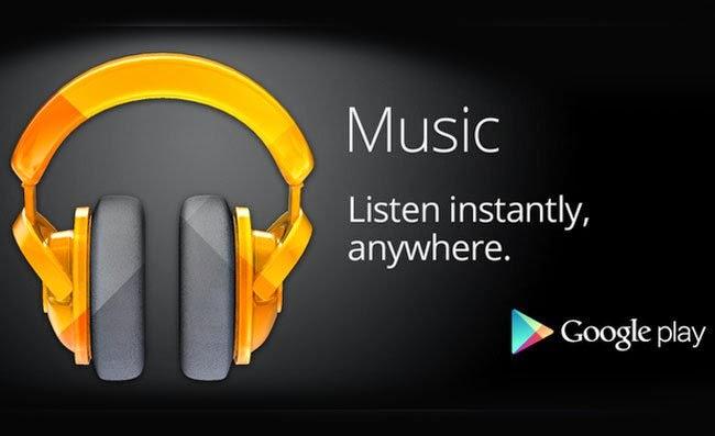 Πως να αποθηκεύσετε δωρεάν 50.000 τραγούδια στο Google Play Music