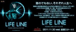 YOUNG DAIS / LIFE LINE