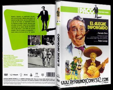 El Alegre Divorciado [1976] Descargar Pelicula, español de España, megaupload, 1 links, Ver Online, 'Cine Clasico Español'