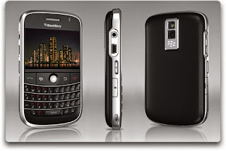 Harga Blackberry Bold Second - Blackberry Bold 9000 Terbaru
