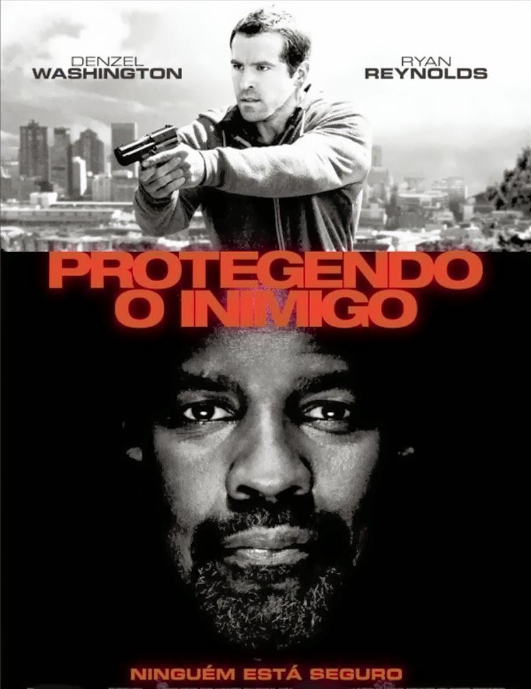 Protegendo o Inimigo – Dublado (2012)