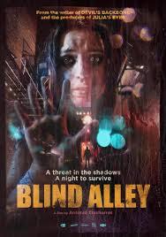فيلم Blind Alley رعب