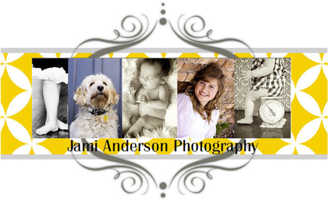 Jami Anderson Photography