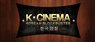 """""""Jadwal Tayang K-Cinema Net TV"""""""