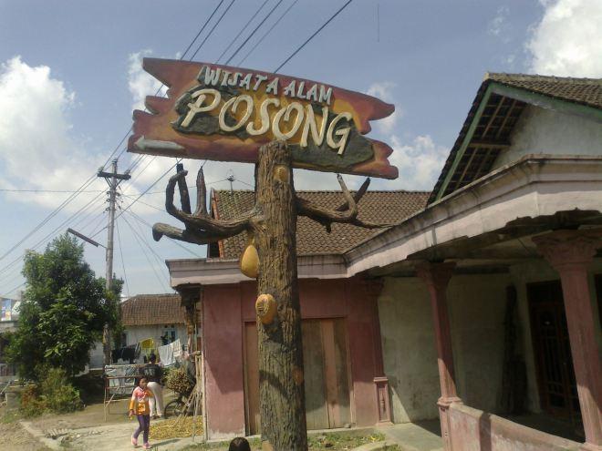 Nuansa Hijau Wisata Alam Posong Kabupaten Temanggung  Duabahu.com  Bisnis Online, ECM Key, Fly