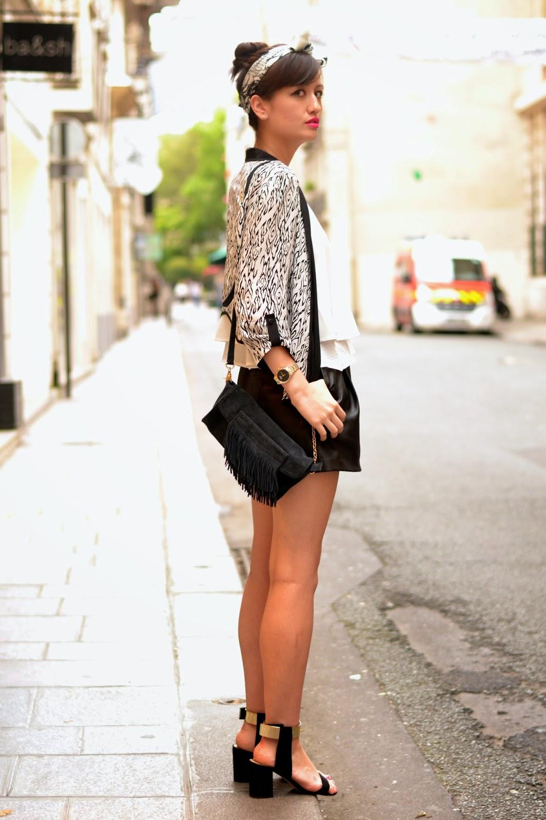 Paris Streetstyle