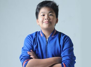 Kiki Coboy Junior Biography
