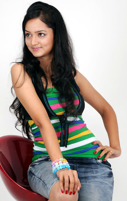shanvi spicy shoot hot images