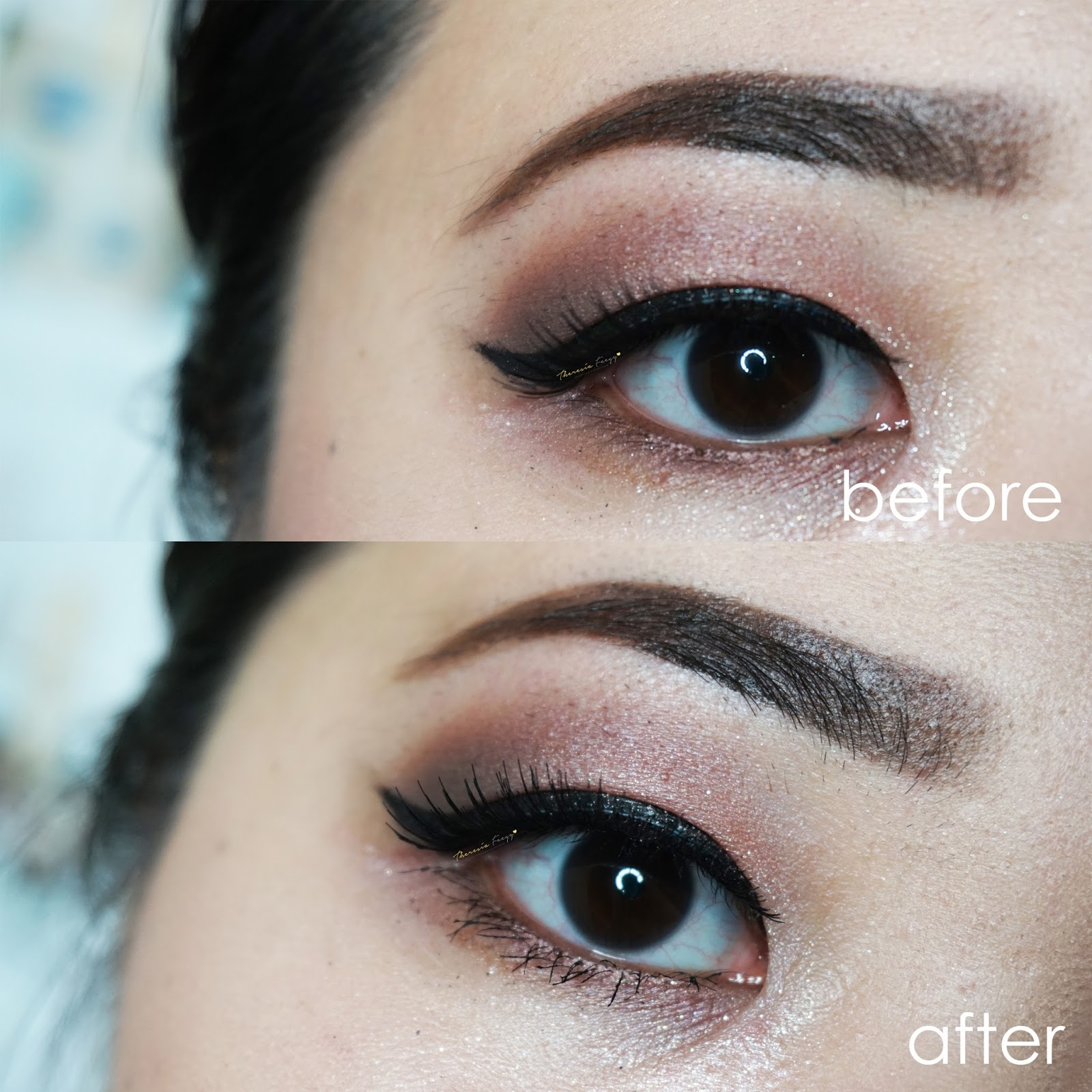 GET LONGER THICKER LASHES WITH BENEFIT COSMETICS THEY'RE REAL ...