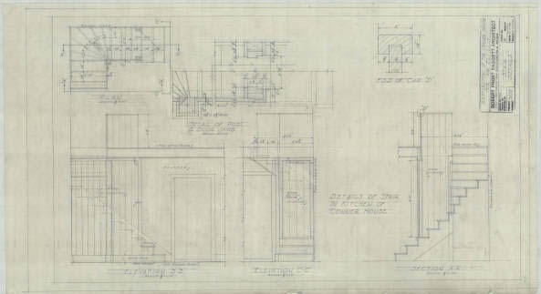 Drawings Documents Archive William Conner Farm