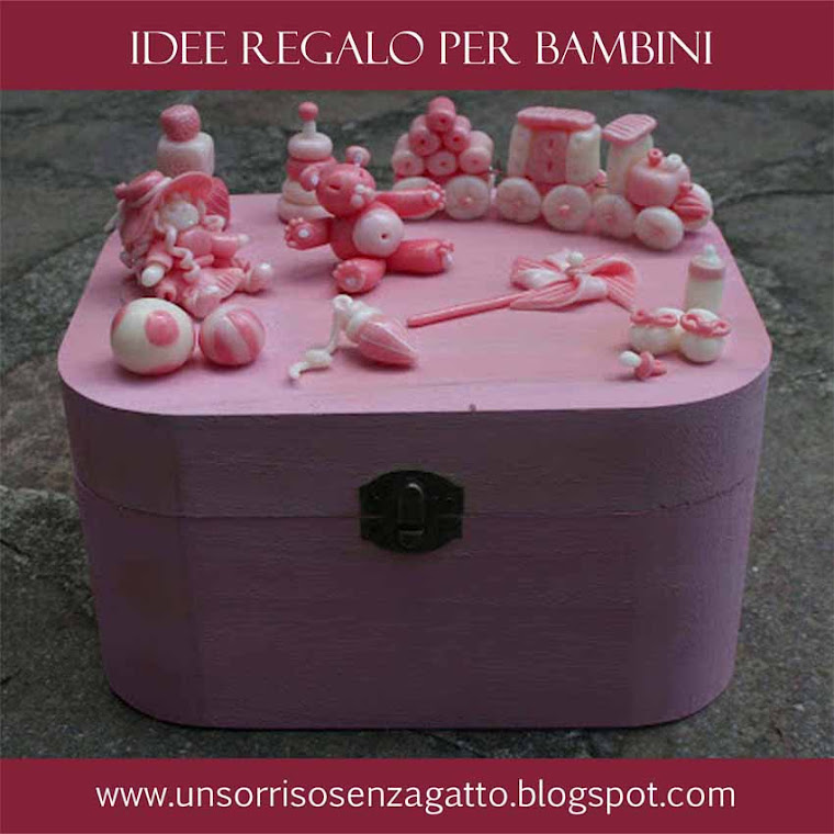 Idee regalo per bambini