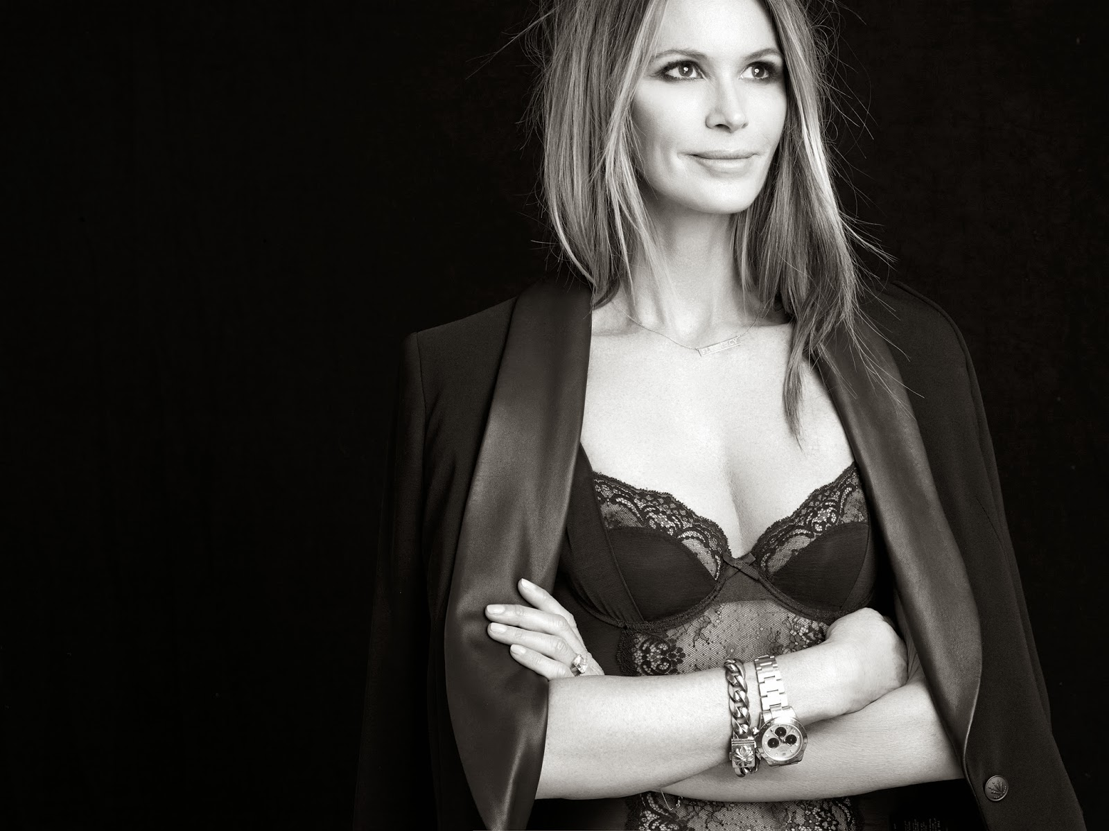JCPenney Launches THE BODY Elle Macpherson Intimates