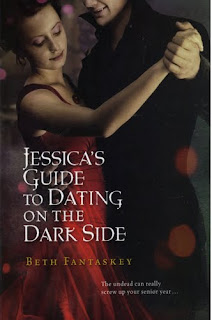 Jessica guide to dating the dark side