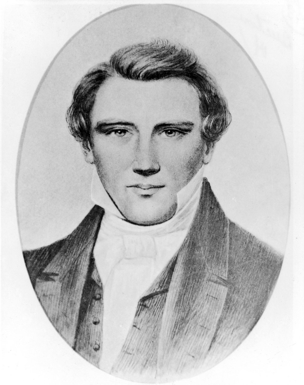Teaching the History of Joseph Smith Joseph Smith