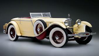 #1 Classic Cars Wallpaper