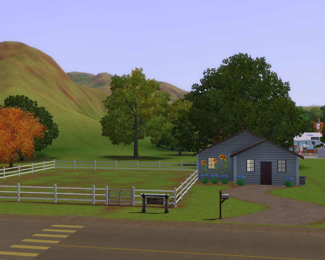 Appaloosa Plains List of Houses title=