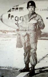 Major General Padre FRANCIS L. SAMPSON.  2da GUERRA MUNDIAL (01/09/1939-02/09/1945)