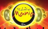 ouvir a Rádio Mania FM 98,1 São José do Calçado RJ