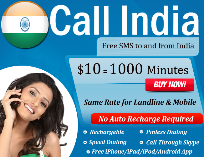 i came across this plan that dial91 is currently providing their customers it costs 10 for 1000 minutes you might have seen such plans from other - India Calling Card