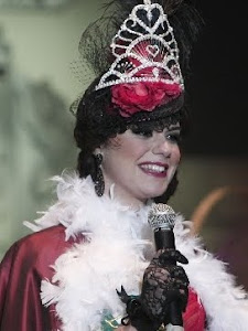 Diosa de Cdiz 2012