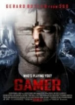 Gamer: Juego Letal 2009
